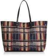Tory Burch Kerrington Square Nylon Tote
