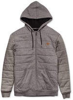 Rip Curl Men's Destination Sherpa Fleece-Lined Hoodie