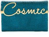 Charlotte Olympia 'Cosmic Vanina' clutch - women - Calf Leather - One Size