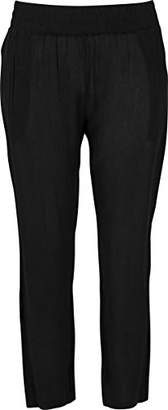 Urban Classics Women's Ladies Beach Pants