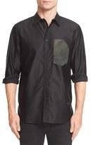 Rag & Bone Men's 'Contractor' Trim Fit Shirt