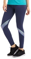 Gap gFast winterbrush stripe leggings