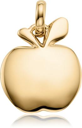 Monica Vinader Apple Pendant Charm