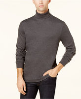 Club Room Men's Turtleneck, Created for Macy's