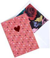 Vera Bradley Love Card