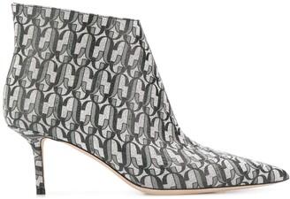 Jimmy Choo Marinda 65mm ankle boots