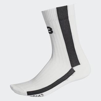 adidas Y-3 Logo Socks