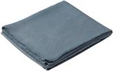 OKA Fringed Linen Tablecloth