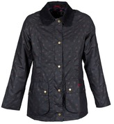 Barbour Lida Beadnell