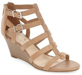 Jessica Simpson 'Shalon' Wedge Sandal (Women)