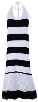 AKEP 3/4 length dress