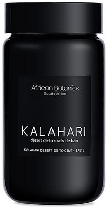 African Botanics Kalahari Desert De-Tox Bath Salts