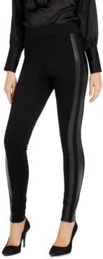 INC International Concepts Inc Moto Skinny Pants, Created For Macy's