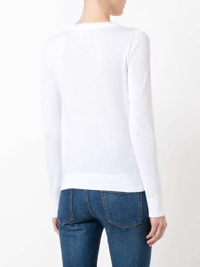 Rossignol Agnes longsleeved T-shirt