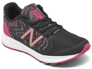 New Balance Big Girls 519V2 Training Sneakers from Finish Line