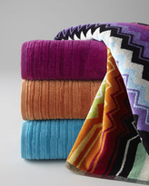 "Missoni Home Kian"" Bath Sheet"