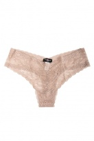 Low Rose Thong Nocc