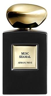 Giorgio Armani Musc Shamal 3.4 oz.