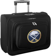 Denco Sports Luggage Buffalo Sabres 16-in. Laptop Wheeled Business Case