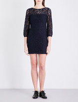 Claudie Pierlot Rebond lace dress