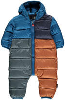 Imps & Elfs Colourblock Nylon Snowsuit