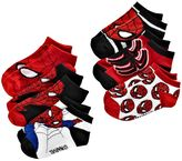 Spiderman Marvel Ultimate 6-pk. Socks - Toddler
