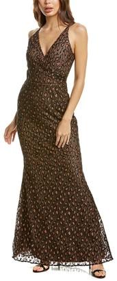 Dress the Population Helen Gown