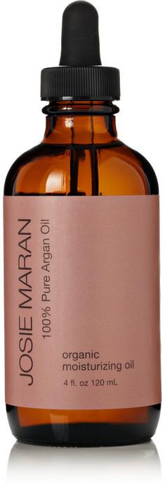 Josie Maran Organic Argan Oil Moisturizer, 120ml