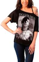Veil Brides T Shirt Andy Darker band logo Official Womens Loose Fit Top