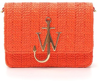 J.W.Anderson Anchor Logo Crossbody Bag