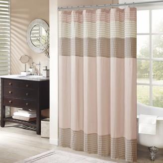 Madison Home USA Eastridge Shower Curtain