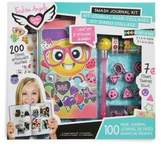 The Bead Shop Girl's Smash Journal Kit