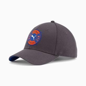 Puma NYC Badge Baseball Cap