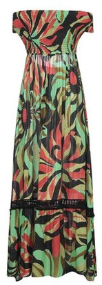 Miss Bikini Luxe Long dress