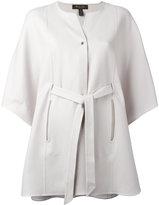 Loro Piana belted coat - women - Cashmere - One Size