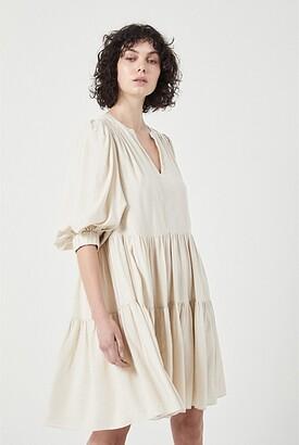 Witchery Trapeze Mini Dress