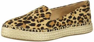 Dr. Scholl's Women's Loafer Flat Brown