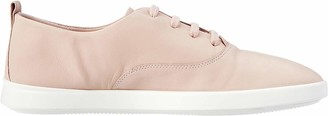 Ecco Women's Leisure Tie Sneaker