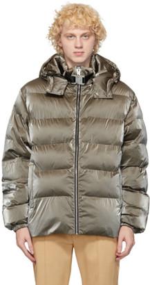 Alyx Green Nightrider Puffer Jacket