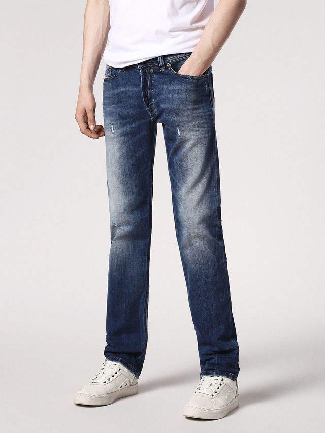 Diesel SAFADO Jeans 084GG - Blue - 36