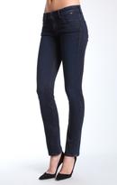Mavi Jeans Kerry Straight Leg In Deep Gold Popstar