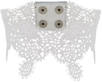 Manokhi Katherine necklace