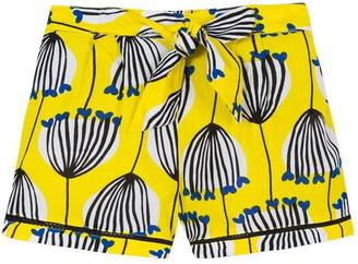 Catimini Kid Girl Shorts