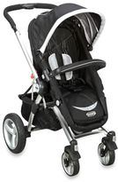Simmons Comfort Tech Urban Buggy Stroller in Black