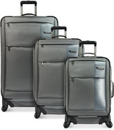 Travel Select Brisbane 3-Pc. Spinner Luggage Set, Created for Macy's