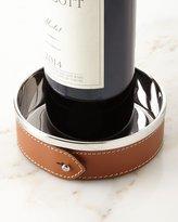Ralph Lauren Home Wyatt Wine Bottle Coaster