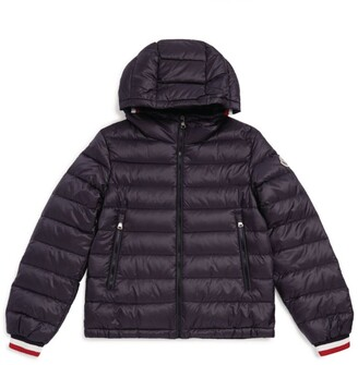 Moncler Kids Giroux Quilted Jacket (12-14 Years)