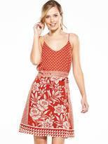 Vero Moda Dawn Strappy Dress