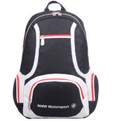 Traveler's Choice TRAVELERS CHOICE BMW Motorsports Active Backpack