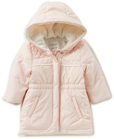Starting Out Baby Girls 12-24 Months Puffer Coat